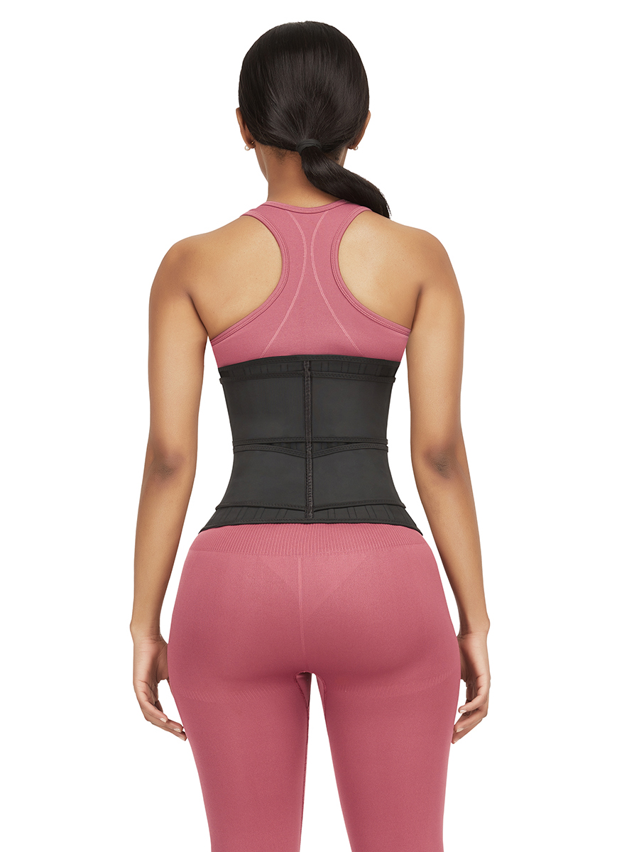 sweat waist trainer