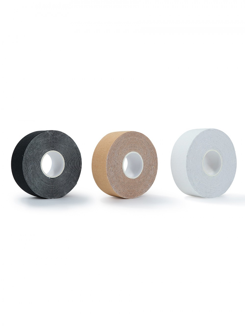 Spotlight Strapless Backless Breast Lift Tape Roll Fitted Curve
