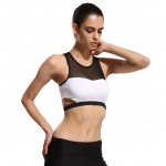Fitness Elastic Band Sports Bras