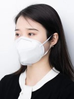 Anti Pollution N95 Mouth Mask Protection Outdoor