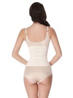4 Plastic bones Women Sexy Body Shaper