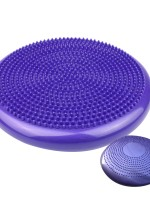 Functional Ankle Rehabilitation Mat With Pump