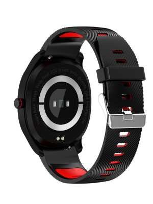 Versatile Health Tracker Smart Watch Waterproof Stretch