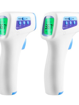 Handheld Non-Contact Digital Infrared Thermometer Gun