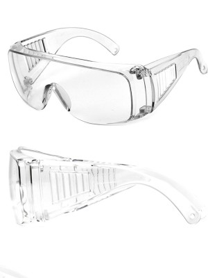 Frosted Safety Goggles Virus Prevention Fashion Trend