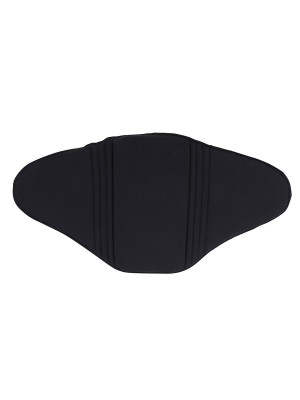 Best Black Post Surgery Compression Board Solid Color Fashion