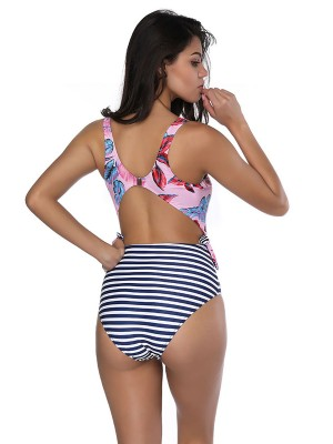 Exclusive Swimwear Glorious Sides Wide Straps Soft