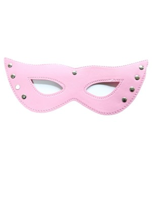 Royal Solid Color Eye Mask And Stick High Quality Fabric