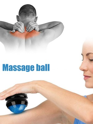 Exquisite Massage Ball 360-Degree Unimpeded Rotation