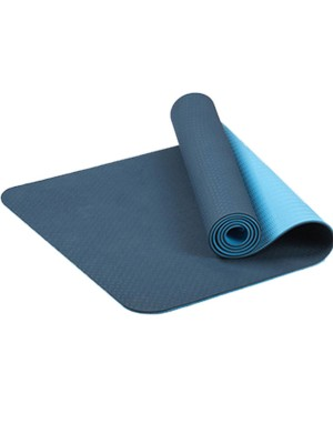 Cool Tasteless Sports Mat For Indoor Yoga