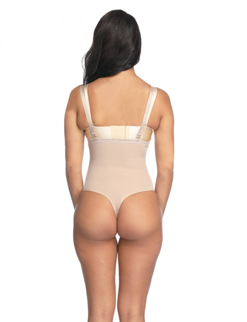 Nude Adjustable Straps Full Body Shapers Underbust Best Selling