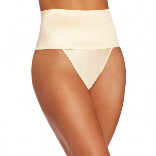 Khaki Butt Lifter Booty Lift Booster Enhancer Tummy Control Shapewear