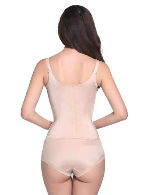 Skin Underbust Tank Shaper Adjustable Straps