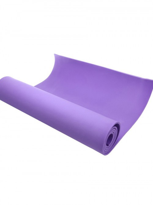 Non-Slip Yoga Mat With Carrying Strap Top Quality