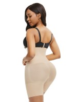 Shape My Day Skin Color Seamless Shaper Buckle Mid-Thigh Superfit