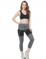 SBR Black Best Thigh Slimming Shapewear