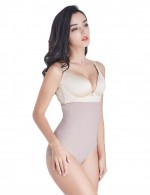 Comfortable Nude High Rise Buttock Lift Non-Slip Best Selling