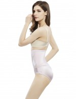 High Waist Open Lifting Panty Shaper Cross Potential Reduction