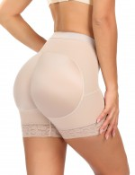Post Surgery Nude Big Size Booty Enhancer No Curling Medium Control
