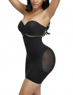 High Waist Body Shaper Slimming Panties Tummy Control Shapewear