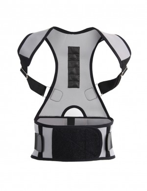 Amazing Neoprene Adjustable Straps or Brace Back Babaka Perfect Fit