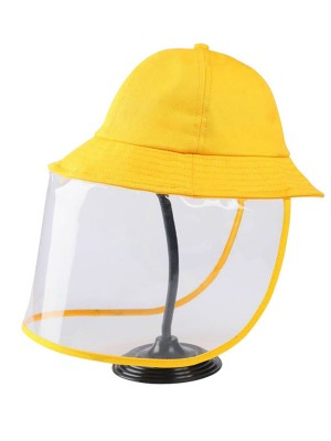 Children Outdoor Removable Protective Cap