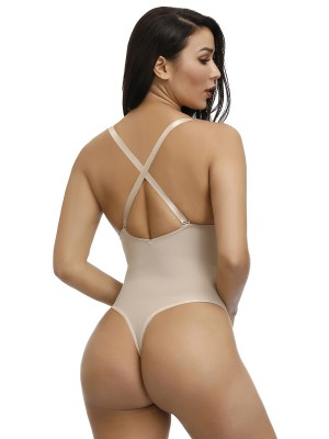 Weight Loss Skin High Elastic Mesh Panty Shapewear Plus Size Underwear