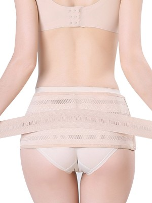 Weight Loss Skin Color Steel Bones Postpartum Pelvic Belt Extra Sexy