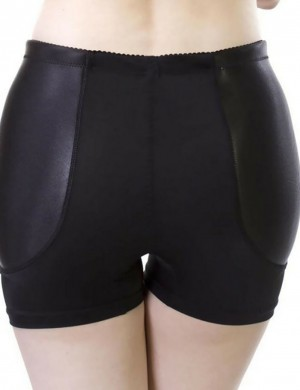 Butt Lift Hip Enhancer Shaperwear Flawlessly Padded Panties Slimming