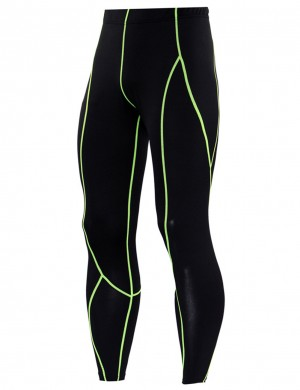 Plain Training Pants Breathable Large Size Tight Confidence