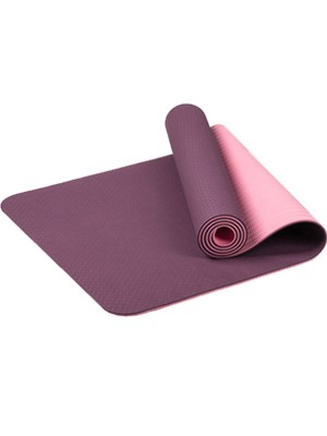 Yoga Mat Widen Design Anti-Seismic Buffer Quality Assured