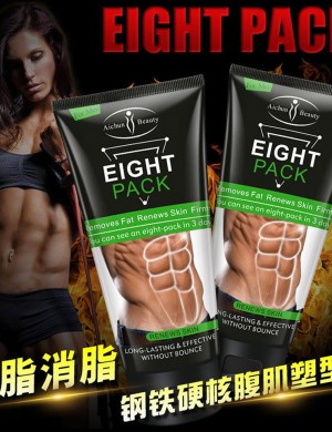 Eam Anti Cellulite Fat Burning Cream Slimming Gel