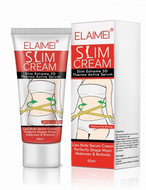 Thermo Active Serum Slim Body Cream