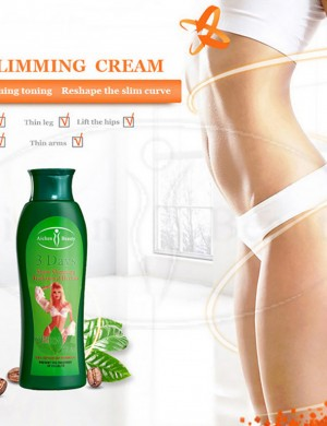 Green Tea Body Slimming Losing Fat Moisturising Body Cream Body Shaping Cream
