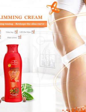 Body Sculpting Cream Lazy Firming Thigh Belly Body Cream Body Cream