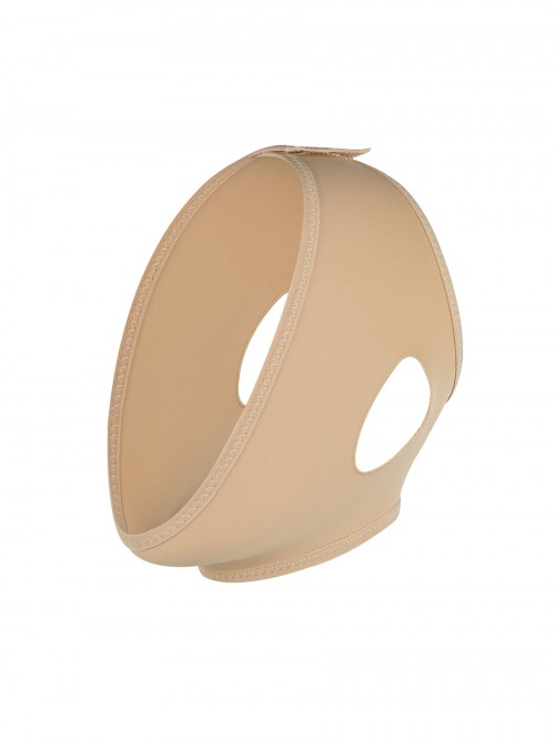 Distinctive Skin Color Sticker Face Slimming Band Open Ear Soft-Touch
