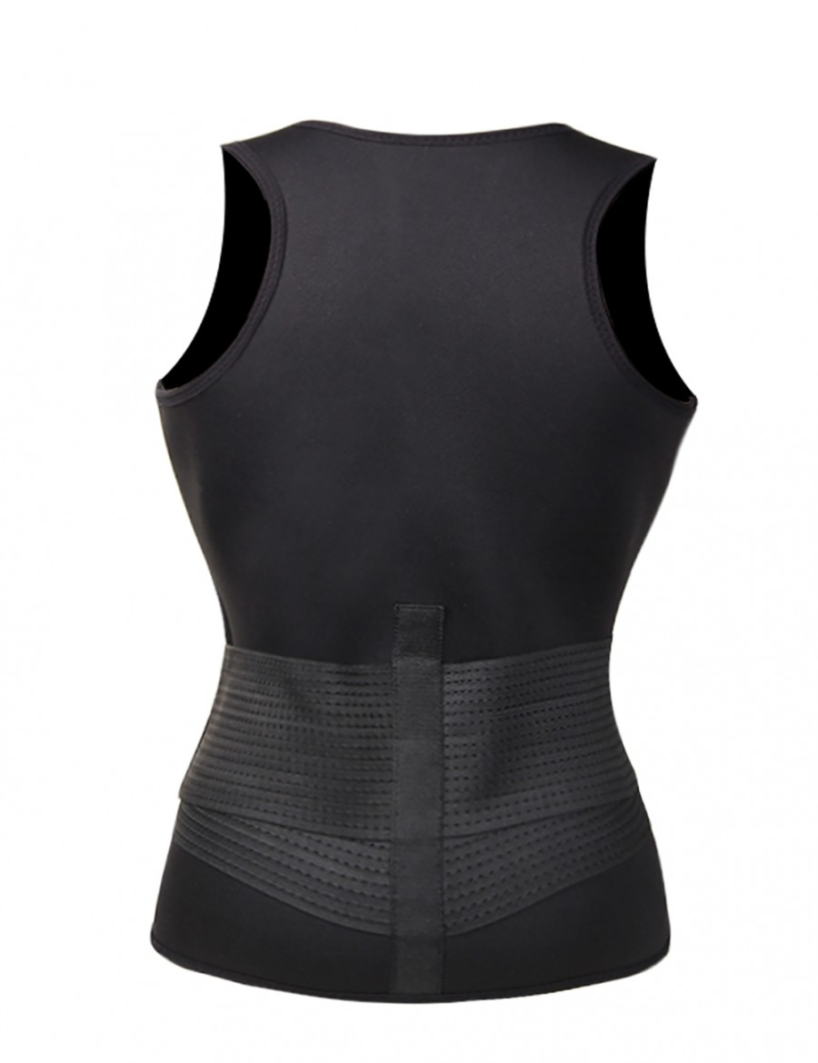 Tummy Control Body Shapers Vest Figure Slimmer