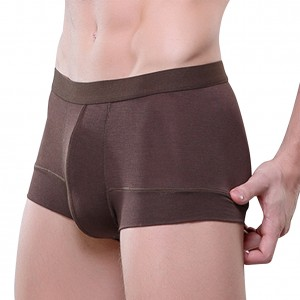 Boutique Super Comfy U Pouch Male Boxers