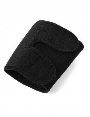 Lightweight Black Mobile Phone Arm Bag Neoprene For Workout