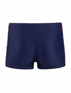 Extra Sexy Quick Dry Male Swimming Board Short For Swimming
