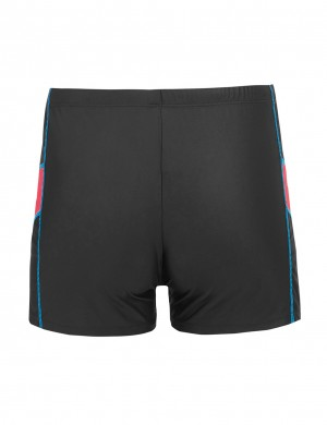 Enviable Male Swimwear Plus Size Boxer Brief Wholesale Online