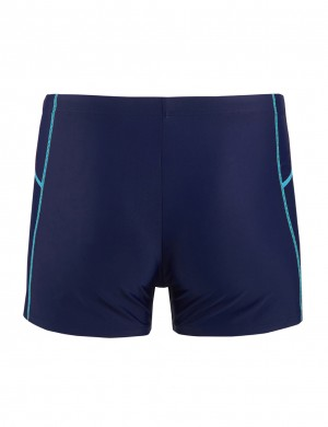 Beautifully Designed Big Size Mens Boxer Brief Swimwear Great Quality