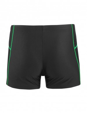 Dainty Square Leg Big Size Swimwear For Men Fashion Sale