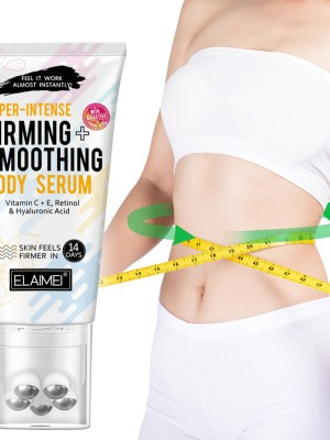 Glam Tube Roller Slimming Cream Weight Losing Hot Trend
