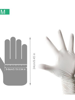 Disposable Gloves For Medical Checking
