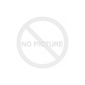 National Style Red Splicing Two Piece Plus Size Swimwear