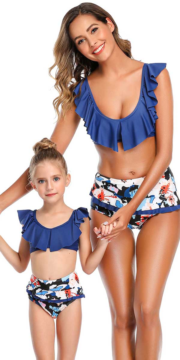 Mother Girl Swimwear