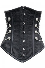 Belly Chain Underbust Corset