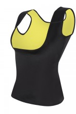Cellulite Reducing Vest Neoprene Slimming Vest Shaper