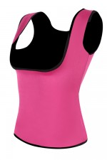 Clever Breathable Uplift Breast Slimming Neoprene Vest